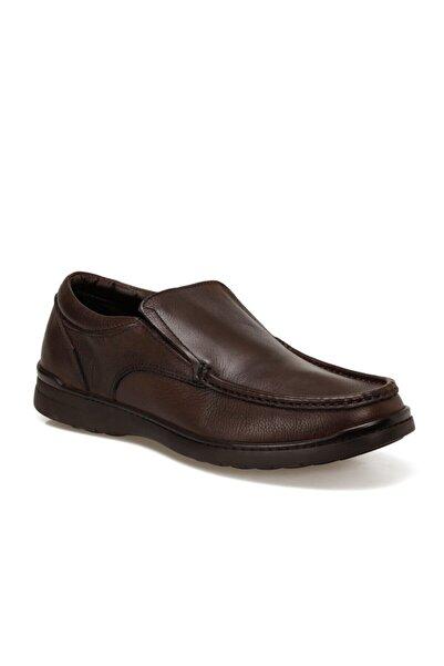 Polaris 5 Nokta 102143.M Kahverengi Erkek Ayakkabı 100546717
