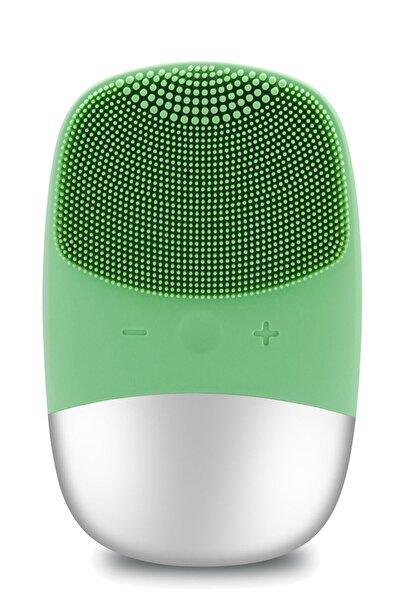 comedones Pure Sonic Yeşil Yüz Temizleme Cihazı