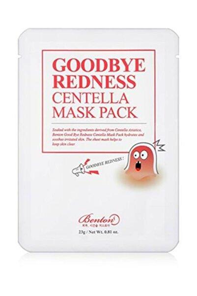 Benton Yatıştırıcı Kağıt Maske  300 gr