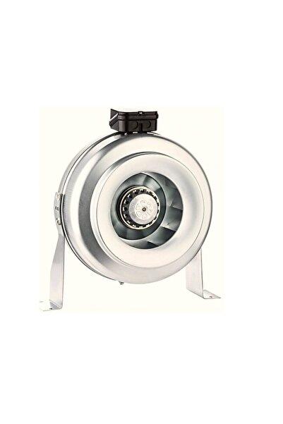 BVN Bahçıvan Bdtx 315-a Yuvarlak Kanal Fanı 31.5 Cm 1450 M³/h Debi