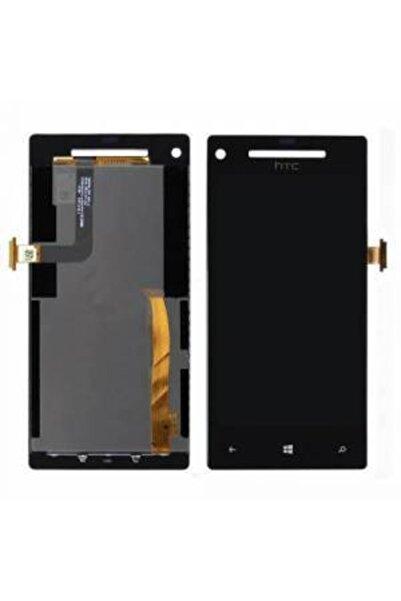 HTC 8x Lcd Ekran Dokunmatik