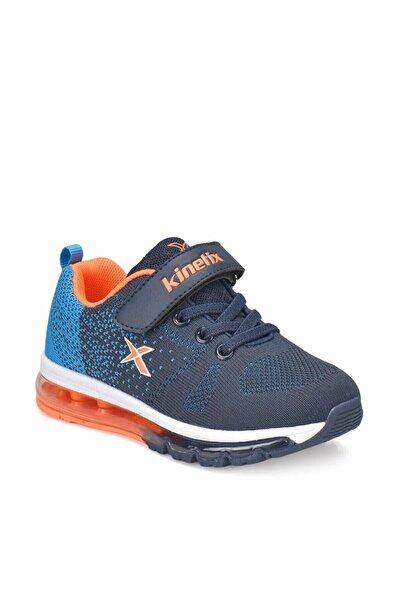 Kinetix Lacivert Unisex Çocuk Yürüyüş Ayakkabısı Golda