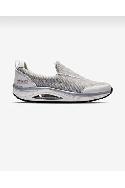 Lescon Kadın Beyaz Easystep Spor Ayakkabı L-6611