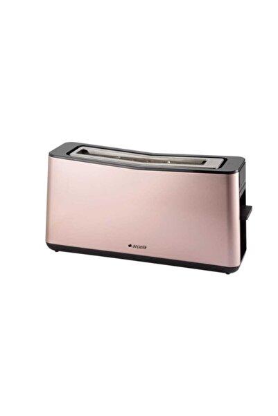 Arçelik K 8550 R Rose Gold Ekmek Kızartma Makinesi