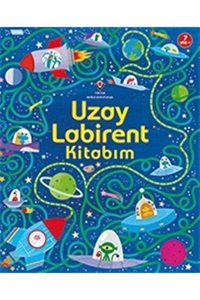 Tübitak Yayınları Uzay Labirent Kitabım