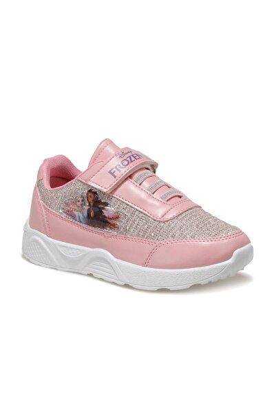 Frozen Kız Çocuk Pembe  Ayakkabı