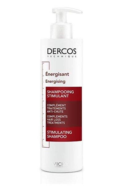 Vichy Dercos Energising Shampoo 400ml | Saç Dökülmesine Karşı Şampuan