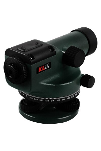 KLPRO Klon3200 Profesyonel Optik Nivo