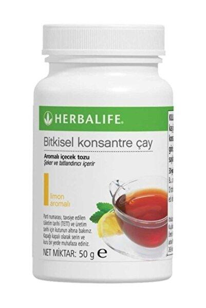 Herbalife Bitkisel Konsantre Limon Çay 50 gr.