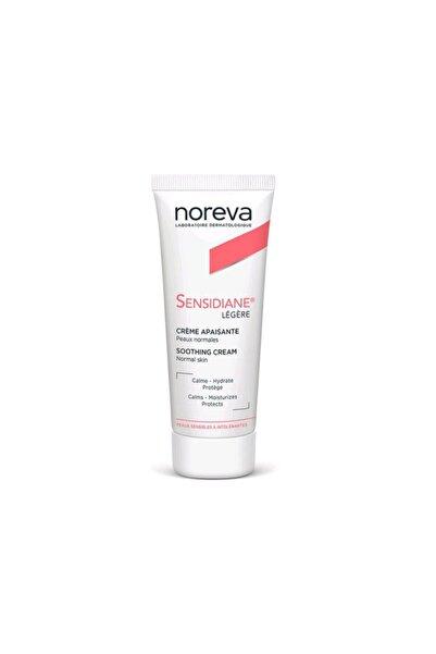 Noreva Sensidiane Legere Soothing Cream Normal Skin 40ml