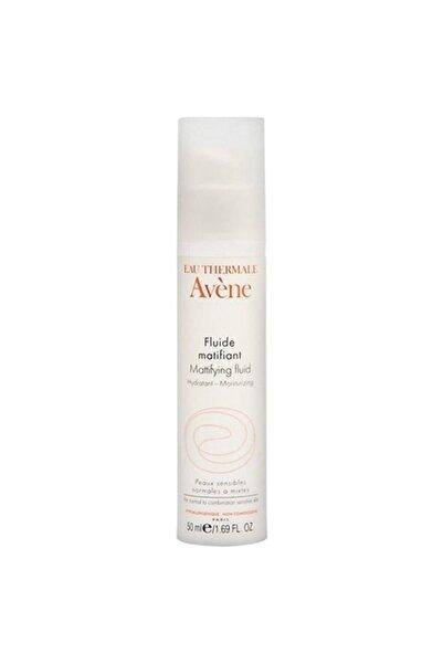 Avene Refreshing Mattifying Fluid 50 ml - Matlaştırıcı & Canlandırıcı Krem