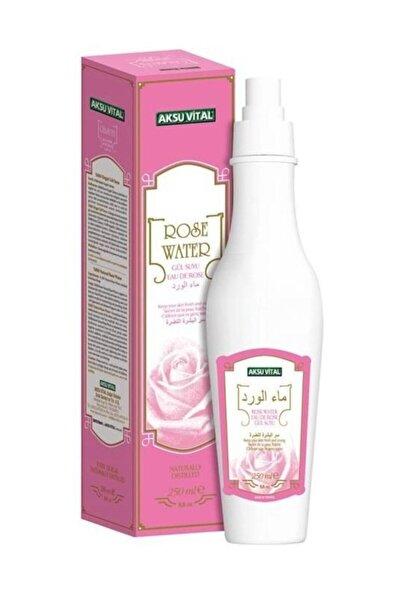 Aksu Vital Gül Suyu 250 ml