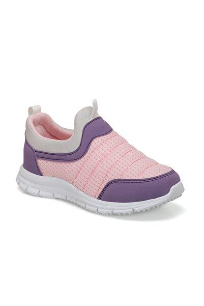 I COOL SELLY Pembe Kız Çocuk Slip On Ayakkabı 100515471