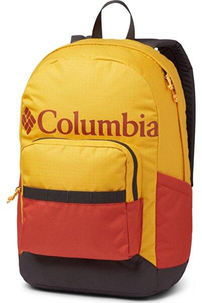 Columbia Unısex Sarı Sırt Çantası 1890021-790