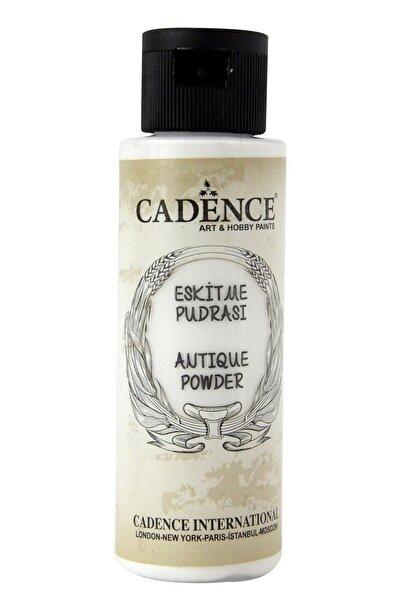 Cadence 700 Beyaz Eskitme Pudrası 70 ml