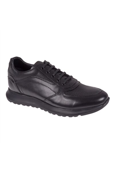 Friendly Erkek Siyah Ayakkabı