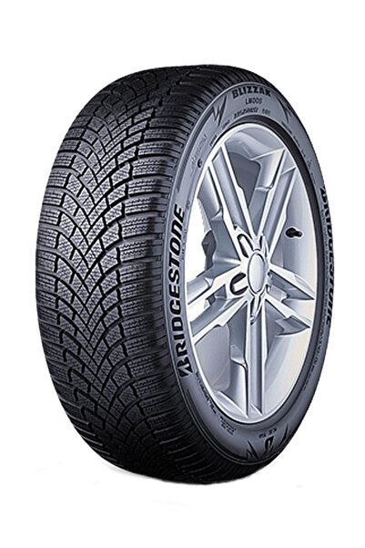 Bridgestone Blizzak Lm005 195/55r16 87h Kış Lastiği