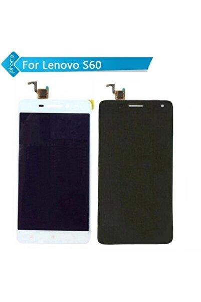 LENOVO S60 Çıtasız Ekran Lcd