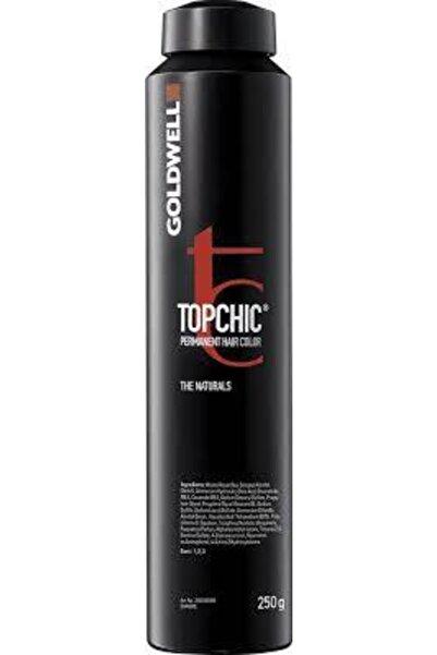 GOLDWELL Topchıc Haır Color 10gb Saç Boyası 250ml