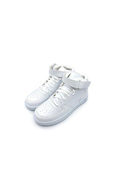 walkie Erkek  Beyaz Spor Ayakkabı