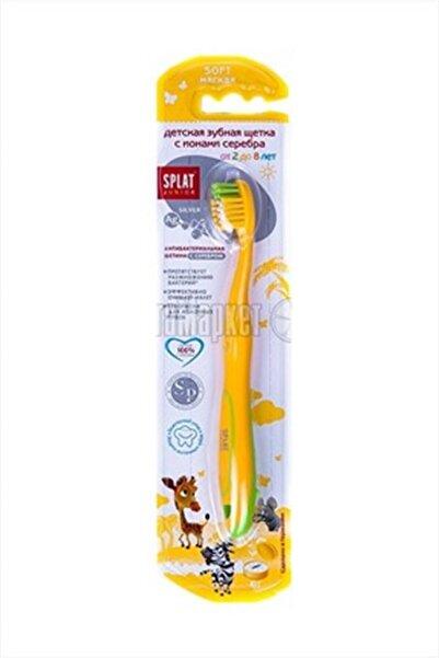 Splat Kids Junior 2-8 Ya�� Yumuşak Diş Fırçası
