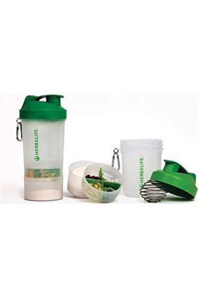 Herbalife Super Shaker (karıştırıcı Ve Içme Kabı) Yeşil 600 ml