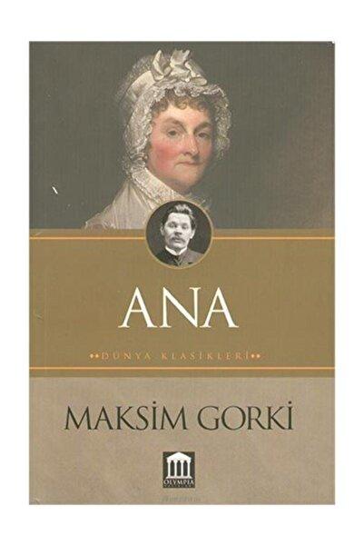 Olympia Yayınları Ana Maksim Gorki