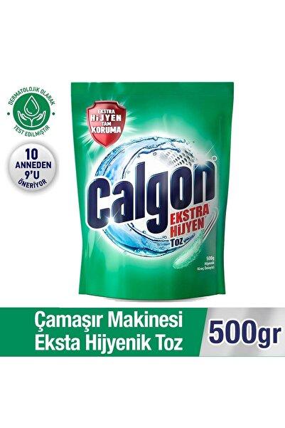 Calgon Kireç Önleyicisi Ekstra Hijyen 500 Gr