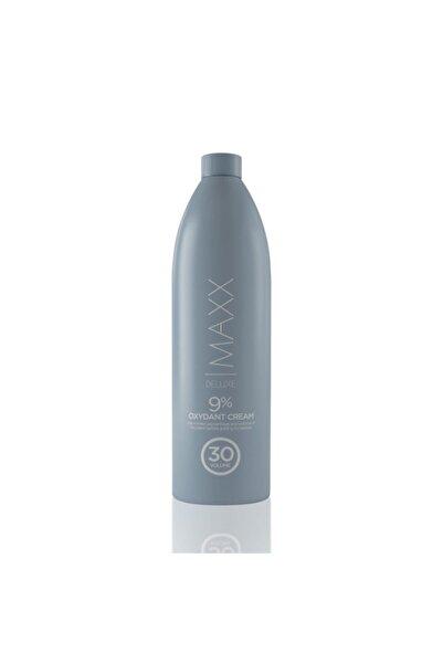 MAXX DELUXE 30 Volüm Oksidan Krem - 1000 ml