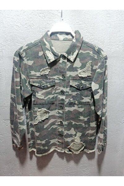 jean shop Kadın Ceket
