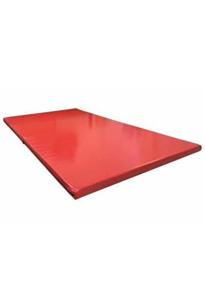 REMEGE 60x120 cm Jimnastik Minderi Kalın Jimnastik Minderi Spor Minderi Egzersiz Pilates Minderi
