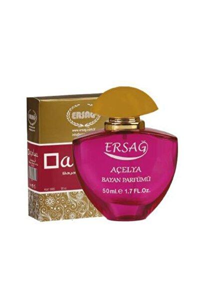 Ersağ Açelya Kadın Parfüm 50cc (alkolsüz)