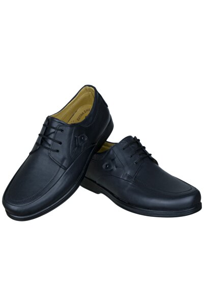 Erdem Erkek Siyah Ayakkabı