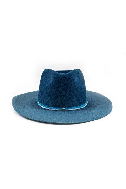 Goorin Bros Unisex Mavi Country Boy Şapka