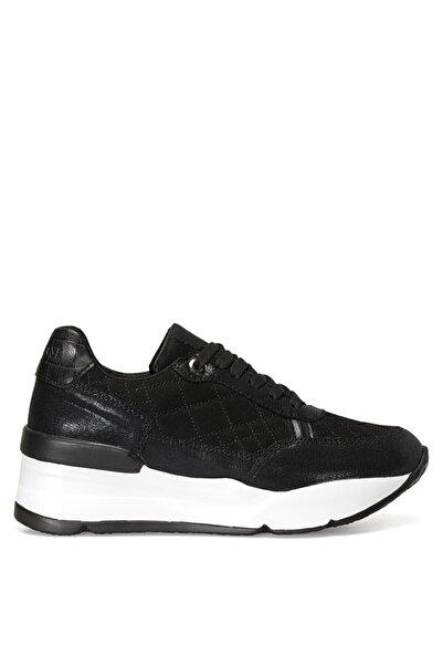 Nine West Kadın Siyah Alyssa Fashion Sneaker