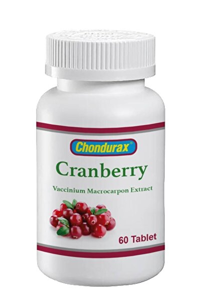 Chondurax Cranberry 60 Tablet