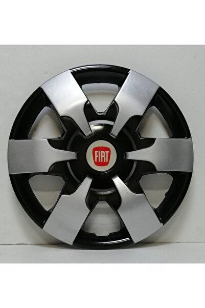 Çobanoğlu Fiat 16 Inç Jant Kapağı Takımı Çelik Görünümlü Kırılmaz 4 Adet