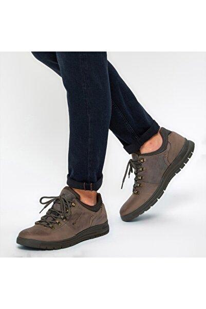 lumberjack Erkek Kum Lındum Nub 9pr Outdoor Ayakkabı