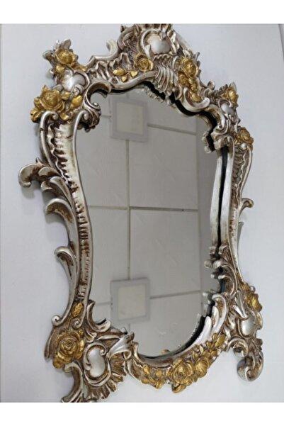Lucky Art Eskitme Ayna