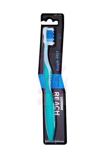 Listerine Reach Yetişkin Diş Fırçası