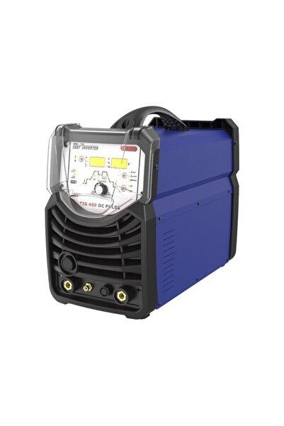 Welder Tig 400 Dc Pulse Tig Kaynak Makinası