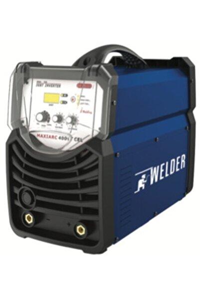 Welder Maxiarc 400 Lt Cel Inverter Kaynak Makinası