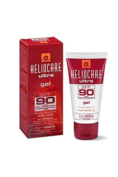 Heliocare Spf 90 Gel Yüksek Korumalı Jel 50 ml