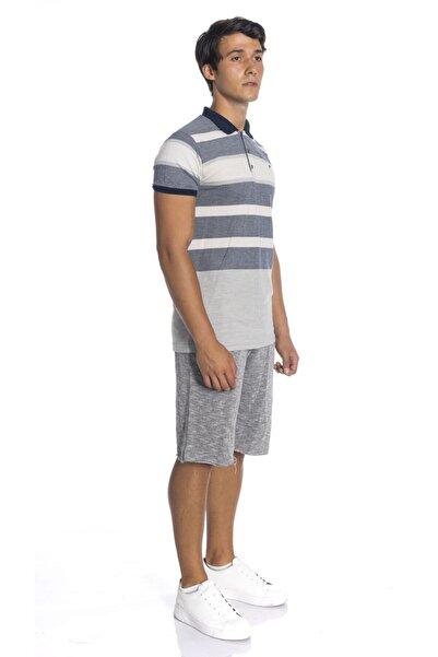 Abbate Erkek Polo Yaka Tişört