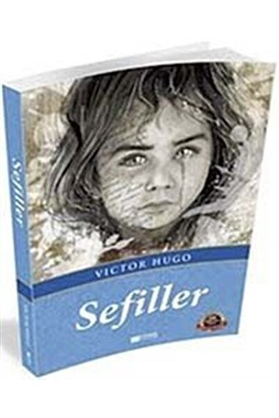 Evrensel İletişim Yayınları Sefiller / 100 Temel Eser