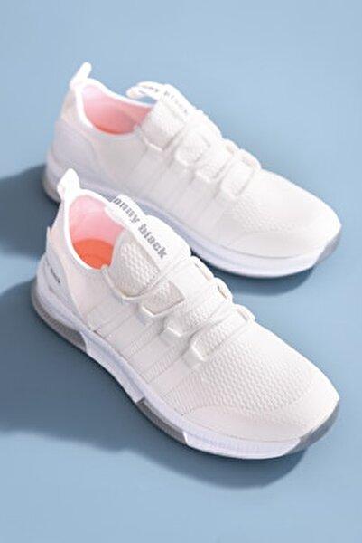Tonny Black Sneaker