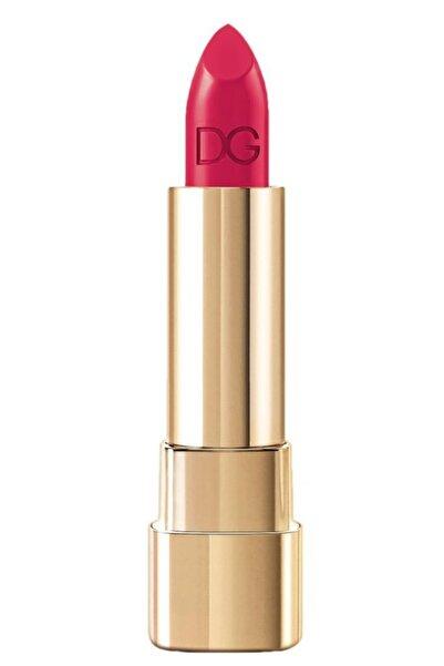Dolce Gabbana Classic Cream Lipstick 245 Ballerina Ruj