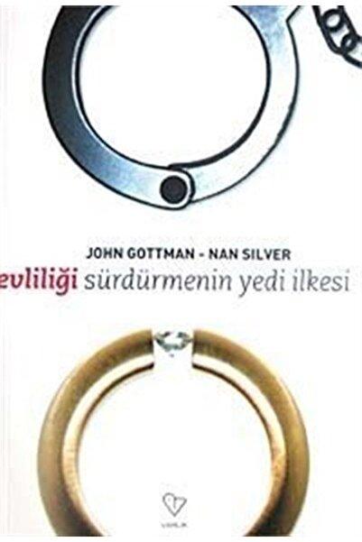 Varlık Yayınları Evliliği Sürdürmenin 7 İlkesi - John Gottman 9789754342383