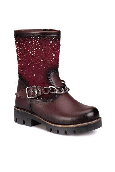 Kinetix Bordo Çocuk Ayakkabı A1319140