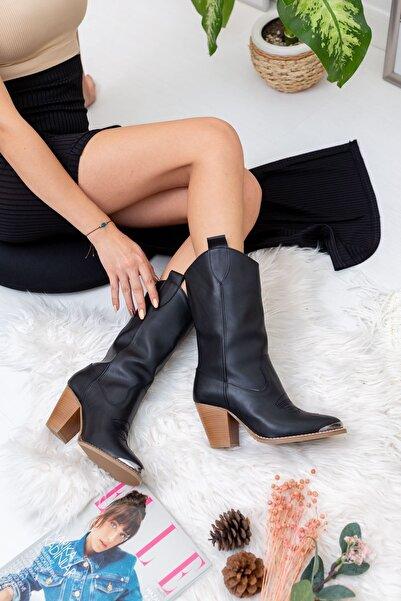 derithy Fendi-çizme-siyah-byc0301